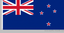 Current New Zealand flag