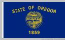 Oregon front